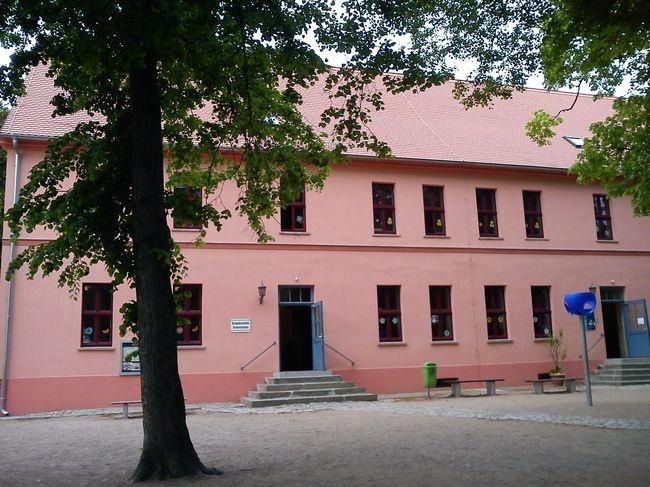 Schulplatz